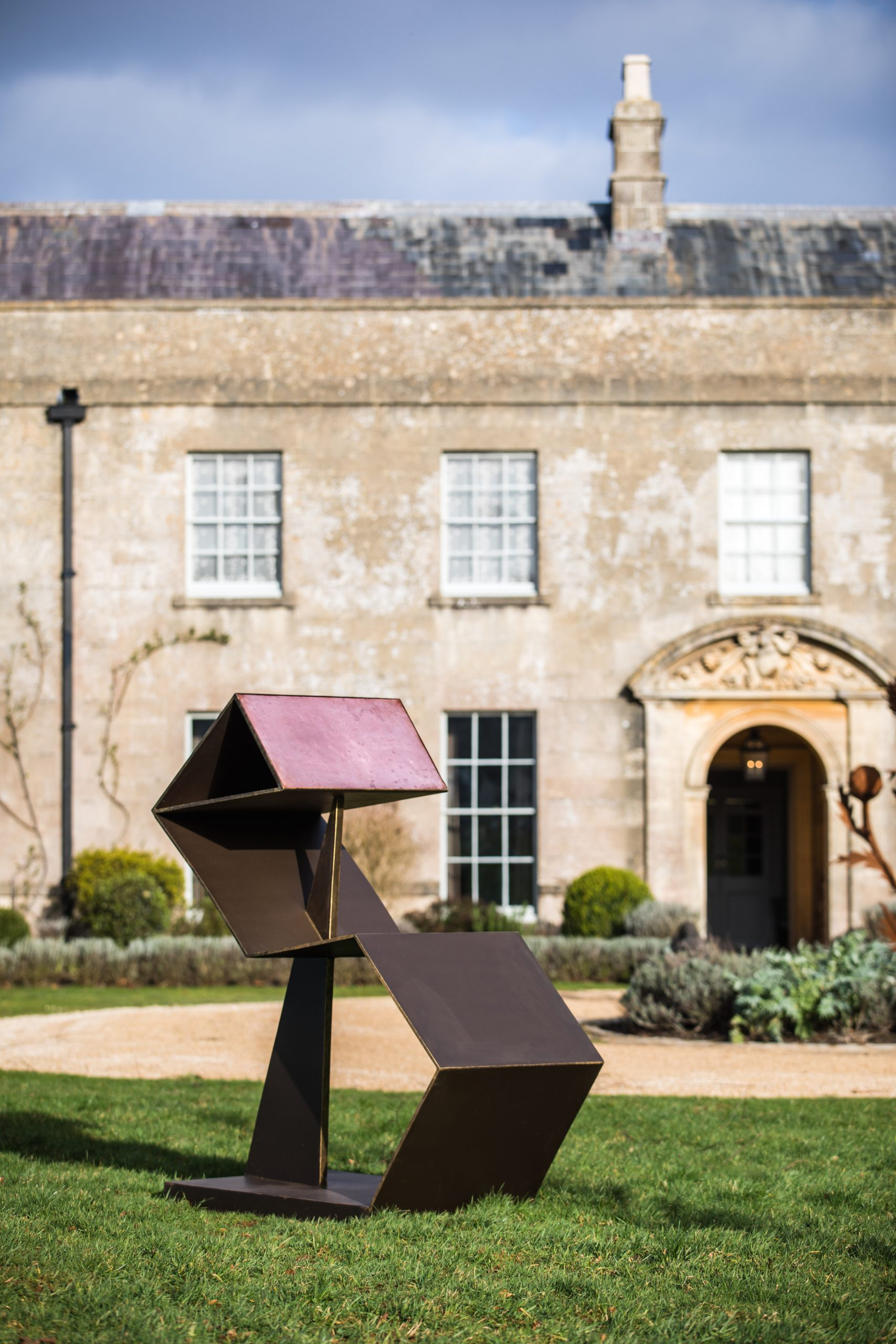 'Centaurus' Commissioned for The Pig Hotel, Bath